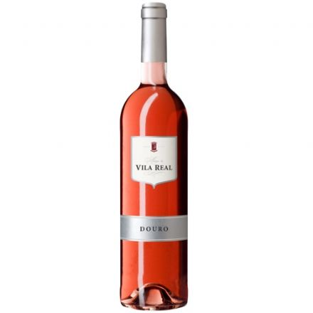 Vila Real Colheita Rose 2010